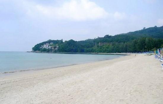 หาดกมลา