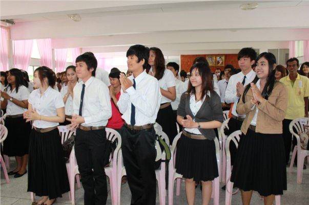 อบจ.ภูเก็ต มอบ 196 ทุนการศึกษา แก่นักเรียน นักศึกษา