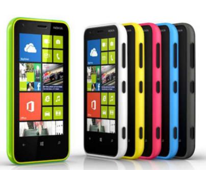 WP8: Nokia เปิดตัว Lumia 620 สมาร์ทโฟน Windows Phone 8 ราคาประหยัดไม่ถึงหมื่น !