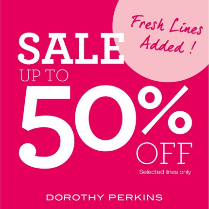 promotion-dorothy-perkinssale-up-to-50-off-jun-2014