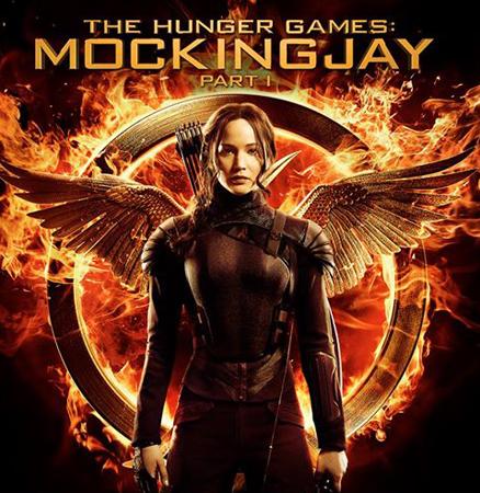 Phuket Now Showing : The Hunger Games: Mockingjay Part 1