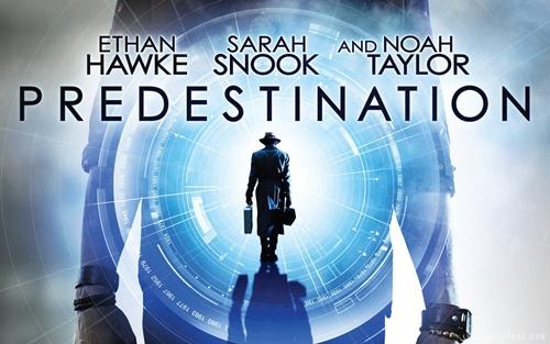 ภูเก็ตฉายแล้ววันนี้ : Predestination ยึดเวลาล่าอนาคต
