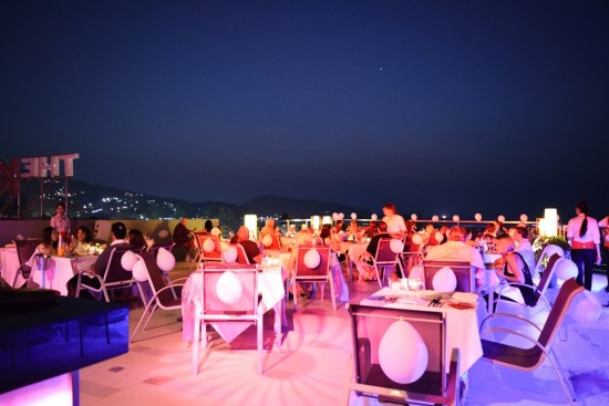 A Celebration of Love at KEE Sky Lounge