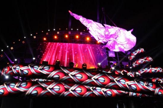 MAYA MUSIC FESTIVAL 2015