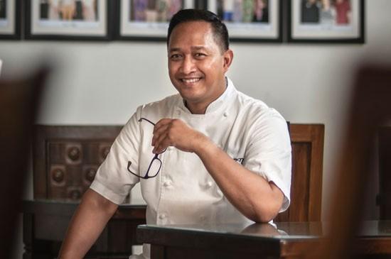 Chef Degan
