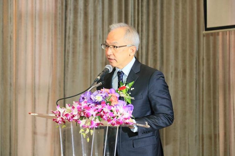 สถาบันผู้นำทางด้านดนตรีศึกษาแห่งแรกของประเทศไทย บริษัท สยามดนตรียามาฮ่า จำกัด จับคู่ลงนามบันทึกข้อตกลงความร่วมมือ (MOU) กับโรงเรียนเอกชนชั้นนำในจังหวัดภูเก็ต