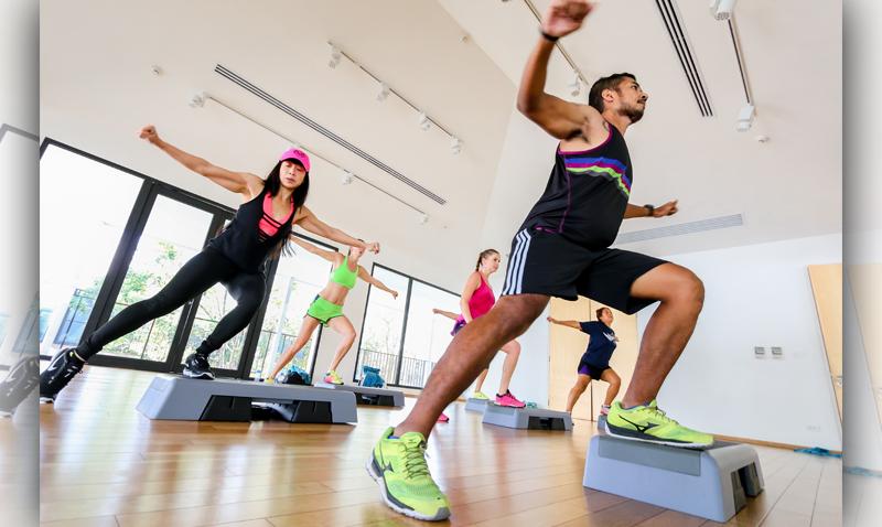 ธัญญปุระ ภูเก็ต รีสอร์ทสุขภาพและกีฬา เปิดตัวโปรแกรมลดน้ำหนัก