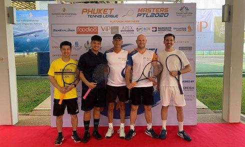 PTL 2020 Masters Championship – Premier Edition