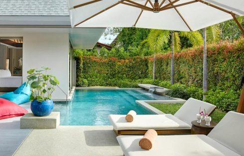 เอส โฮเทล แอนด์ รีสอร์ท ชวนพักผ่อนบนเกาะสวรรค์ของไทย