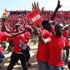 MDC To Press Ahead With Demo Despite Govt Threats