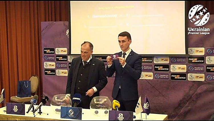 МФК «Николаев» в полуфинале Кубка Украины примет дома киевское «Динамо»