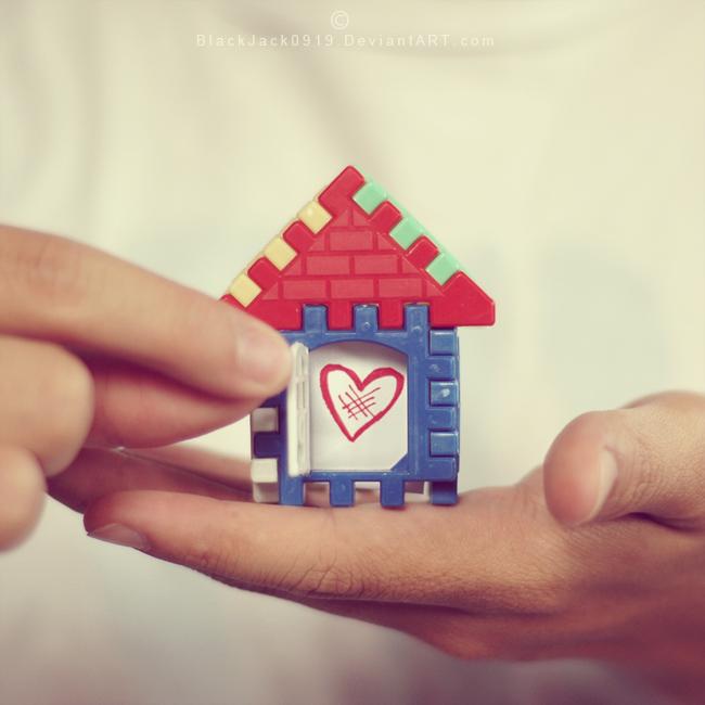 L eredit di una casa se non c testamento la for Quota legittima figli