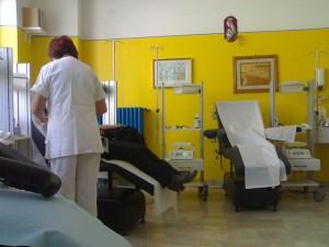 licenziata infermiera assenteista