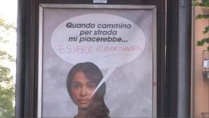 campagna violenza sulle donne