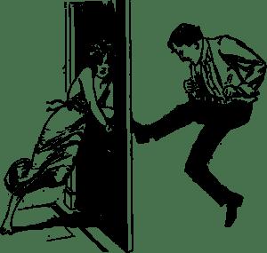 Violazione di domicilio
