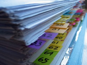 Processo del lavoro: i limiti alla produzione in giudizio di documenti aziendali