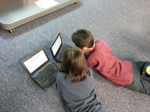 tutela dei minori in Internet