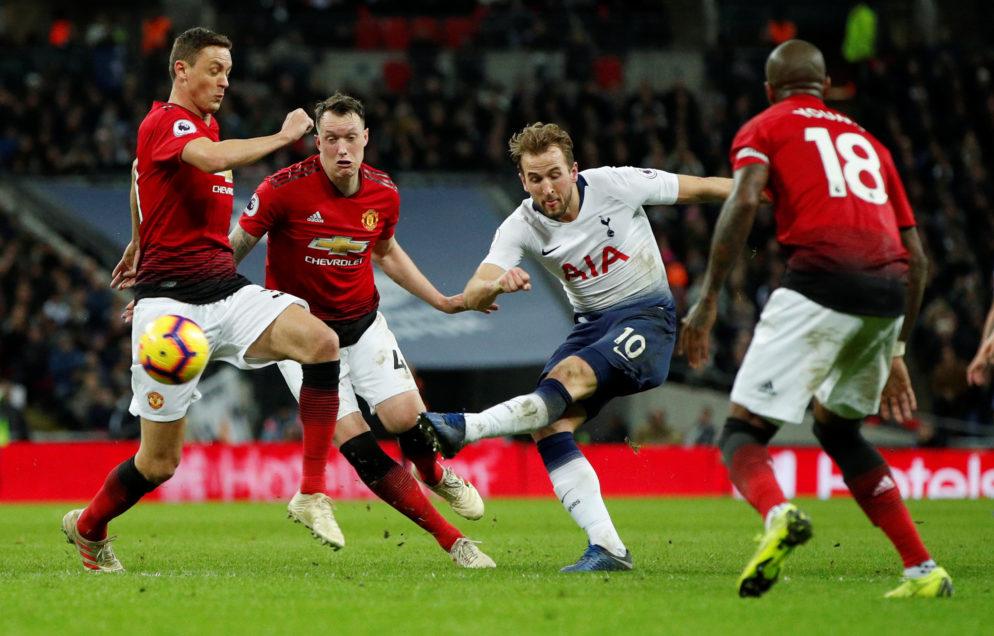 Big Game Focus: Manchester United v Tottenham Hotspur