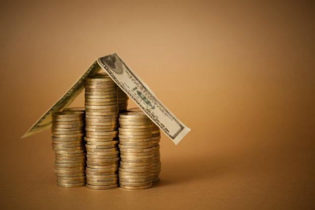 5 Reasons Why We Must Choose Property Investment