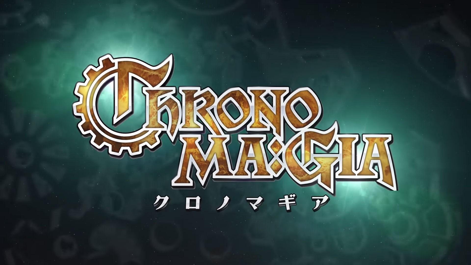 Chrono Ma:Gia