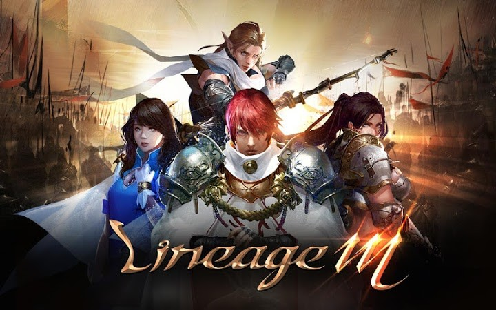 Qoo News] Korean mobile MMORPG Lineage M is going global in