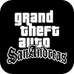 Grand Theft Auto-San Andreas