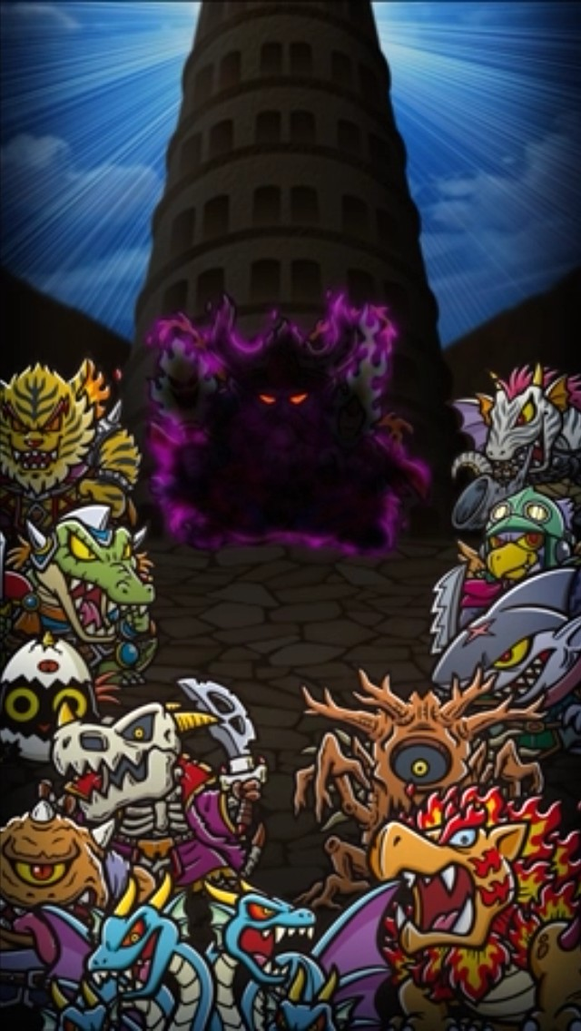 tower of spell 2