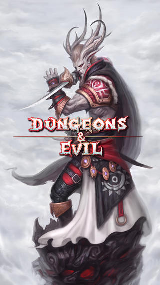 Dungeons&Evil4
