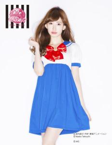 美少女戰士內衣11