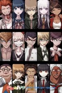 ダンガンロンパ-Unlimited Battle-3