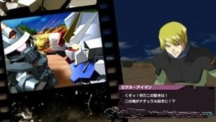 SD高達screen shot8