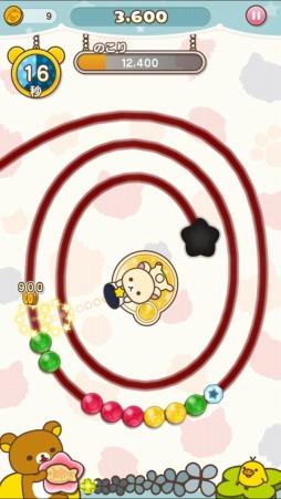 懶懶熊006
