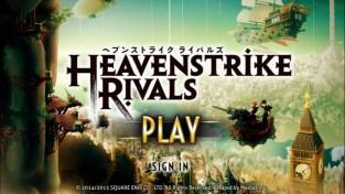 HEAVENSTRIKE RIVALS 01