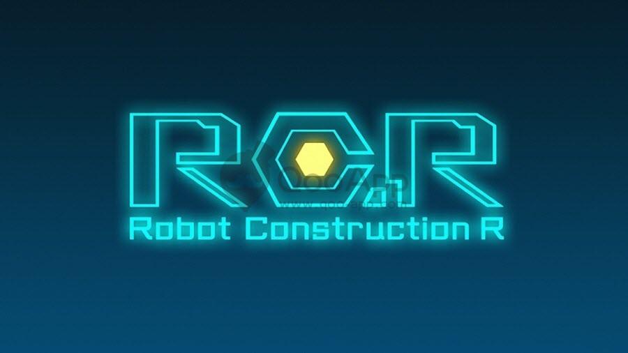 RCR - ロボット コンストラクション R -1
