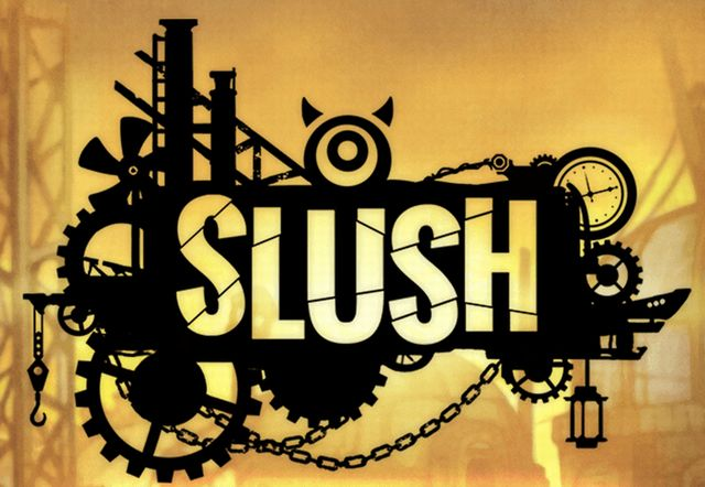 SLUSH 01