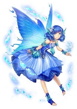 公主之塔 海妖精(1)