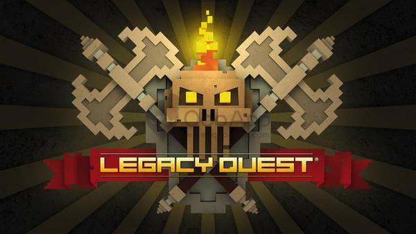 legacy quest 題圖