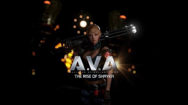 AVA01