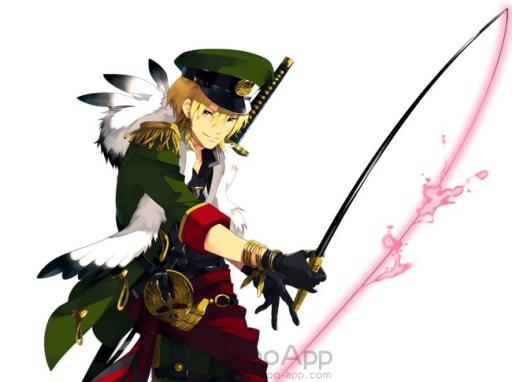 一血卍傑13