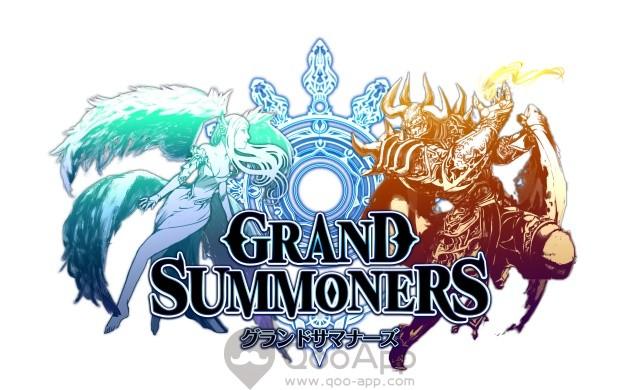GRAND SUMMONERS 01