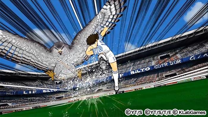 足球小將翼 夢幻隊伍
