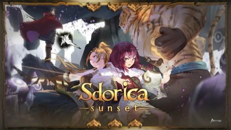 雷亞遊戲新作《Sdorica-sunset-》開啟全球事前登錄 公開日文聲優華麗名單