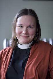 Rev. Mieke Vandersall