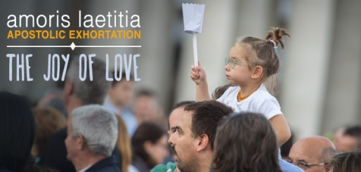 Amoris-Laetitia-banner, Catholic Bishops conference