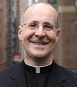 Fr. James Martin