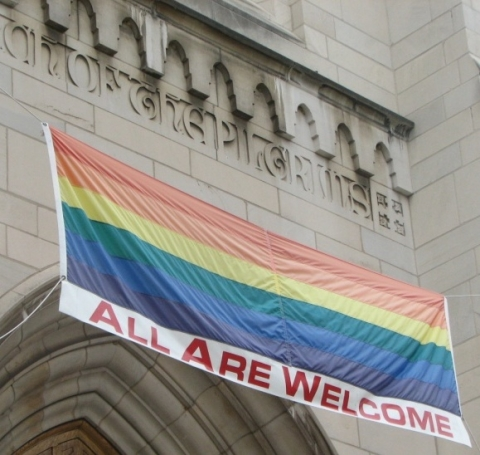 LGBTQ people welcome? Then say so!