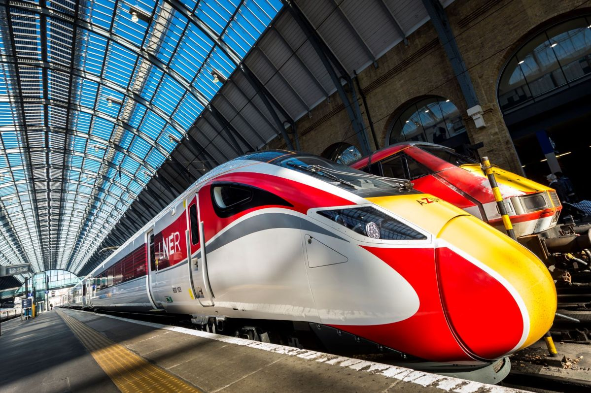 LNER eases Friday peak to assist with social distancing