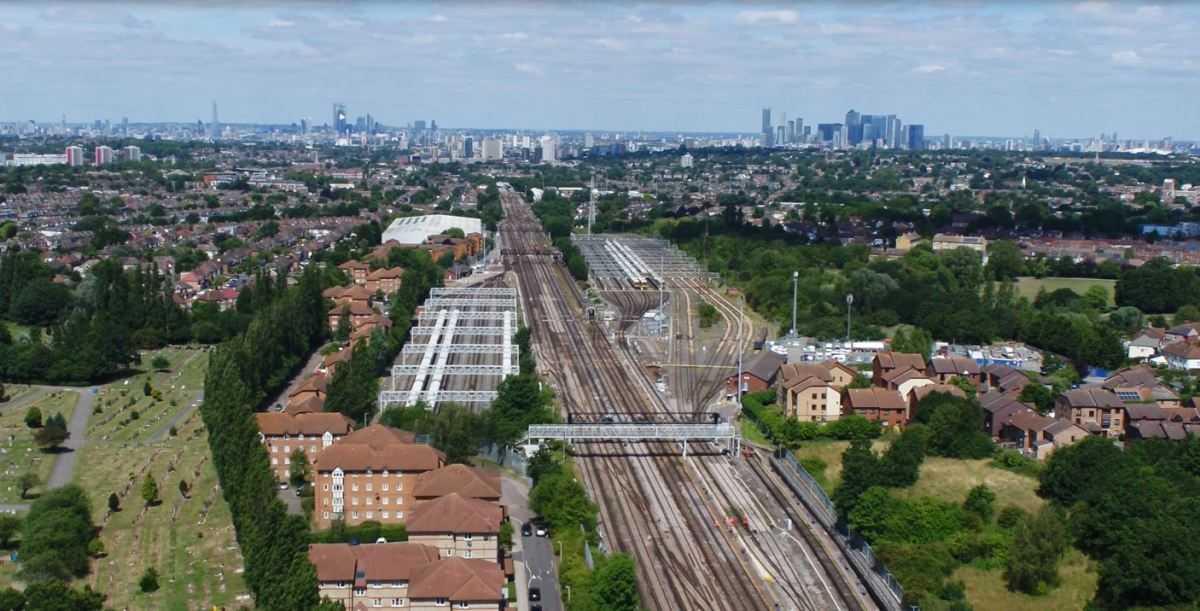 VIDEO: Better journeys for South East London and Kent rail passengers as £81m signalling system at Hither Green comes into use