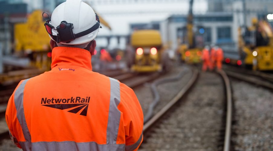 Final reminder to passengers about August bank holiday rail upgrades between Birmingham and London