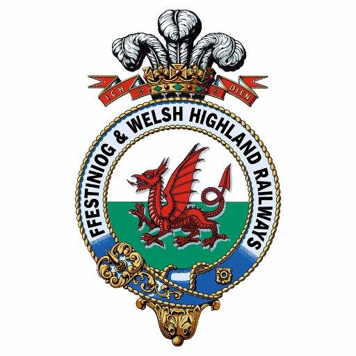 Ffestiniog & Welsh Highland Railway cameras come to Railcam